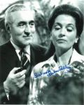 Barbara Shelley  Hand signed autograph (41)